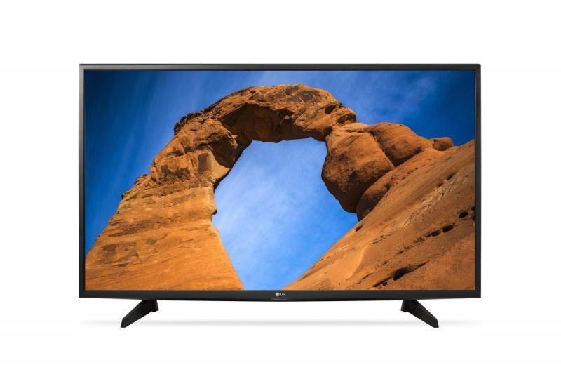 "32"" LG 32LK5100BPLD Full HD 1080p Freeview HD Smart HDR LED TV"