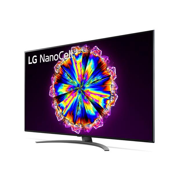 """65"""" LG 65NANO916NA 4K HDR Nano Cell Google Alexa Smart LED TV"""