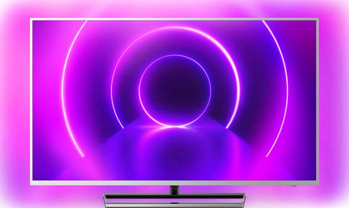 """58"""" Philips 58PUS9005/12 Ambilight 4K HDR Android Smart LED TV"""