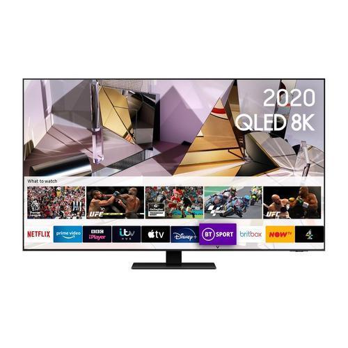 "65"" Samsung QE65Q700TATXXU Premium 8K HDR QLED TV"