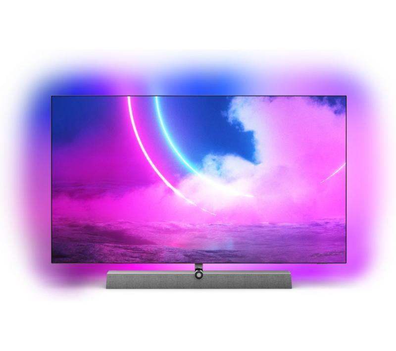 """48"""" Philips 48OLED935/12 Ambilight 4K HDR Android Bowers and Wilkins OLED TV"""
