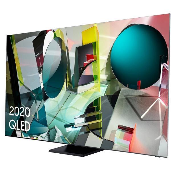 """75"""" Samsung QE75Q950TSTXXU Flagship 8K HDR QLED TV"""