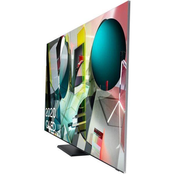 """65"""" Samsung QE65Q900TSTXXU Flagship 8K HDR QLED TV"""