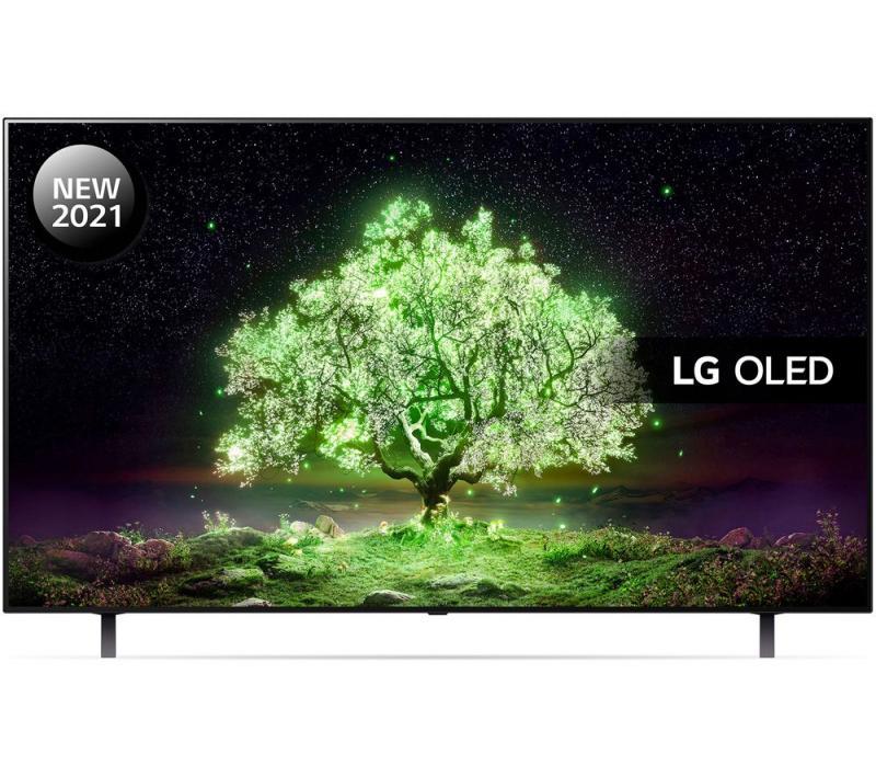"""55"""" LG OLED55A16LA 4K HDR Smart OLED TV"""