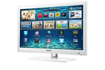 26 Samsung UE26EH4510 HD Ready Freeview Smart LED TV
