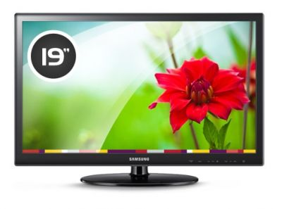 19 Samsung Ue19d4003 Hd Ready Digital Freeview Led Tv