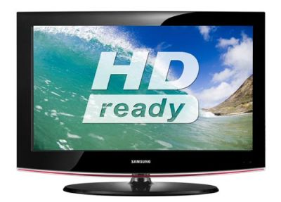 22 Samsung LE22B470 HD Ready Digital Freeview LCD TV DVD Combi
