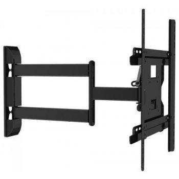 Ultra Slim Swivel and Tilting Bracket - TVs from 32 - 55 inches