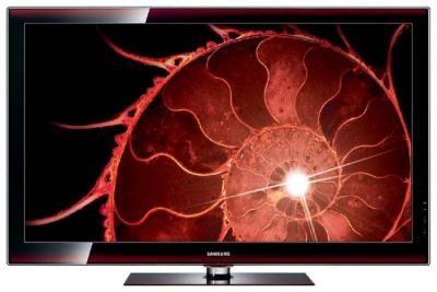 63 Samsung PS63B680 Full HD 1080p Digital Freeview Plasma TV