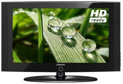 samsung le 32n71b 32 lcd tv hd ready: