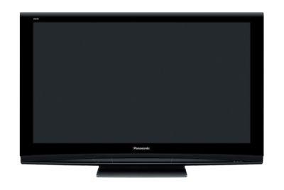50 Panasonic Th50pz81 Viera Full Hd 1080p Freesat Digital