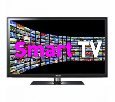 Samsung UE46D5520RK SMART TV Treiber Windows XP