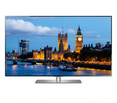"46"" Samsung UE46F6670 Full HD 1080p Freeview HD Freesat HD Smart 3D LED"