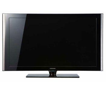 46 Samsung Le46f86bd Full Hd 1080p Digital Freeview Lcd Tv