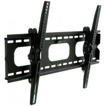 Fixed and Tilting Wall Bracket for TVs from 33 - 60 inches