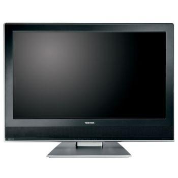 37 Toshiba 37wlt66 Hd Ready Digital Freeview Lcd Tv