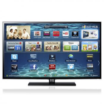 40 Samsung UE40ES5500 Full HD 1080p Digital Smart LED TV