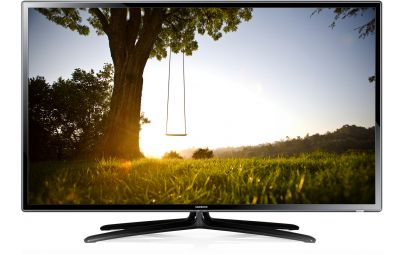 46 Samsung UE46F6100 Full HD 1080p Freeview HD 3D LED TV