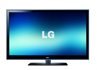 LG 42LX6500 TV Driver for Windows 7