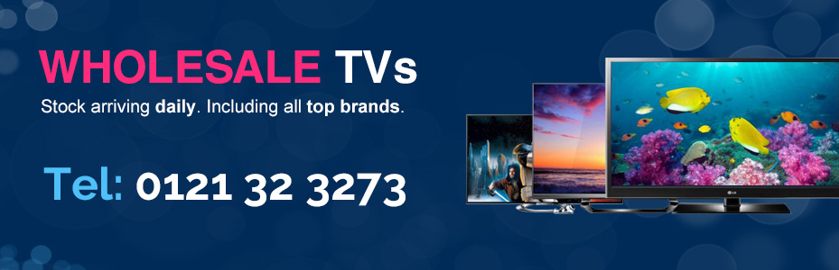 Wholesale TV's