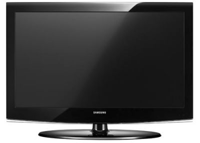 32 Samsung LE32A456 HD Ready Digital Freeview LCD TV