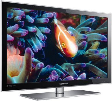 55 Samsung UE55C6000 Full HD 1080p Digital Freeview LED TV